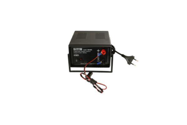 MP/011 Carica batteria UMIBLOK automatico.