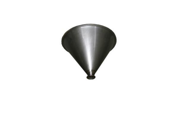 MP/017 Tramoggia di contenimento in acciaio inox da lt 20
