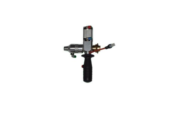 MP/045 Pistola K P 8 per spruzzatura sughero e materiali carichi di inerti