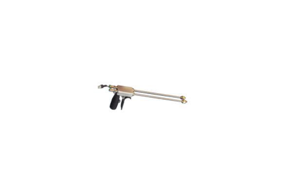 MP/090 Pistola per materiali bicomponenti. (Per modello P/140)