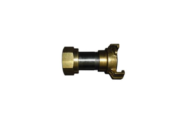 MP/099 Adattatore per tubi
